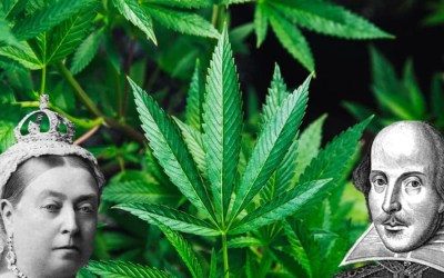 10 Historical Figures Who Loved Cannabis