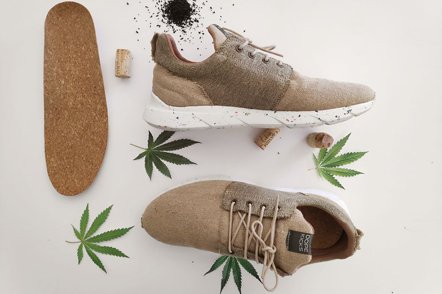 Can't Smoke This…How much THC in Hemp Fiber?…