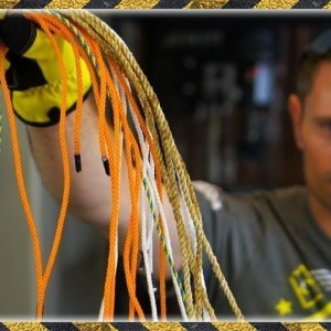 Make All The Rope You Could Ever Want With One Of The Best Survival Hacks From TKOR
