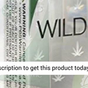 Wild Hemp Organic Hempette's Carton - REVIEW