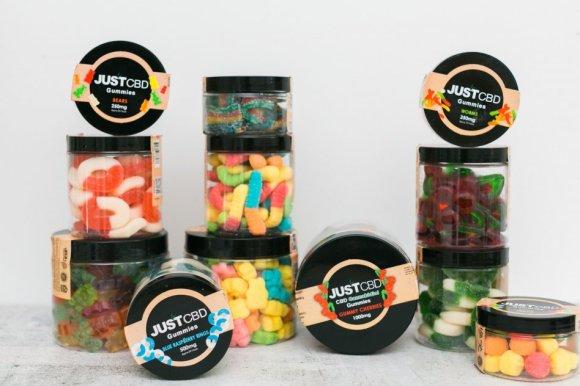 CBD Gummies - CBD Gummy Edibles – Natural Hemp CBD
