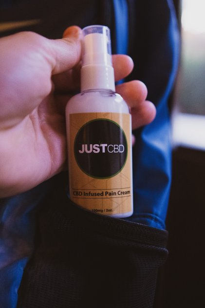 Is It Legal to Buy a CBD Tincture?