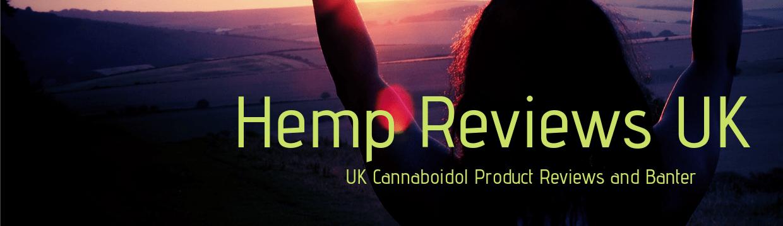 UK Hemp Product Reviews
