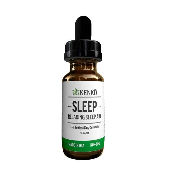 PCR Naturals KENKO Relaxing Sleep
