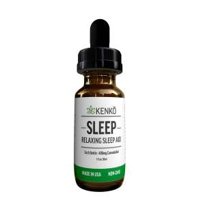 PCR Naturals KENKO Relaxing Sleep