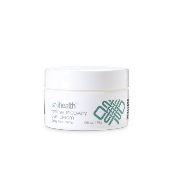 Soji Health Eye Cream 15mg
