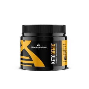 ArmourGenix KetoGenix Gummies 750mg