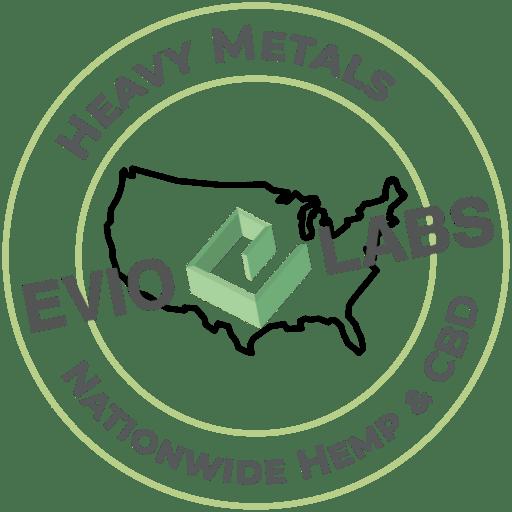 EVIO Labs | Heavy Metals | Nationwide Hemp Testing & CBD Testing