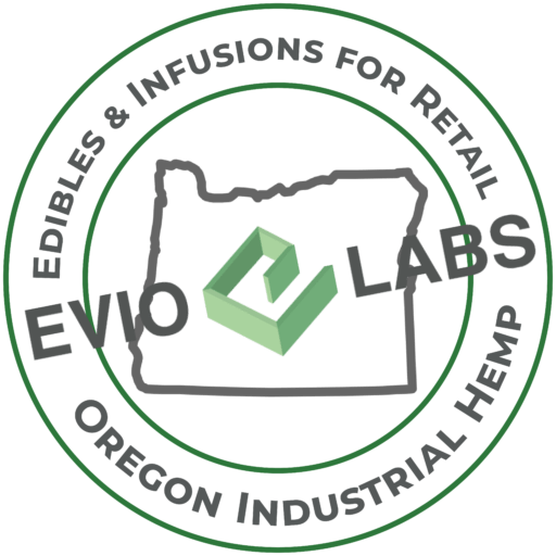 EVIO Labs | ODA Hemp Testing | Edibles & Infusions for Retail