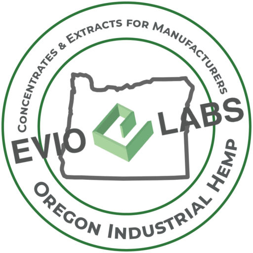 EVIO Labs | Oregon Hemp | Extracts for Manufacturers