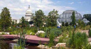 Place sought for hemp in U.S. Botanic Garden