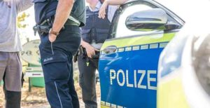 Cops' clueless policy on CBD draws rebuke from German association