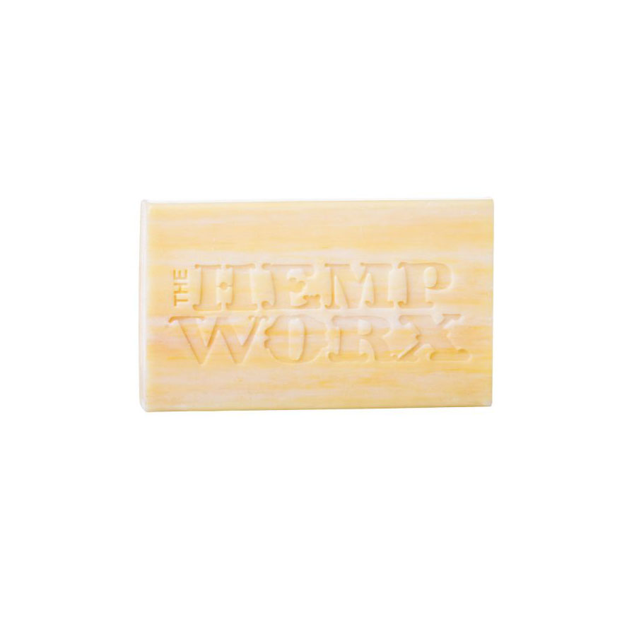 Hempworx Lemon Myrtle Soap Bar