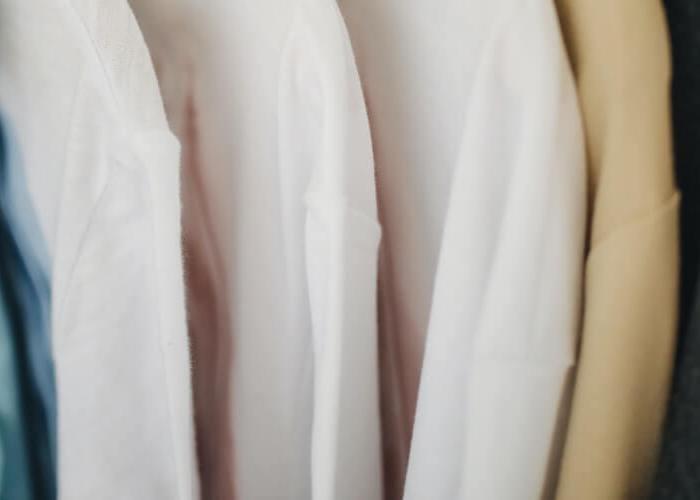 Fräscha upp kläder utan tvätt – Enkelt och miljövänligt!