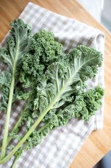 frysa grönkål
