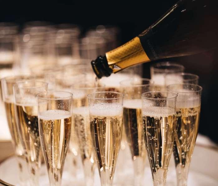 Spara öppnad champagne och bevara bubblorna – 4 metoder som fungerar