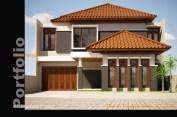 Rumah tinggal di Tebet, Jakarta