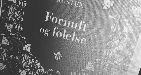 """""""Fornuft og følelse"""" af Jane Austen - boganmeldelse Jensens bogblog read-along lovebooks"""