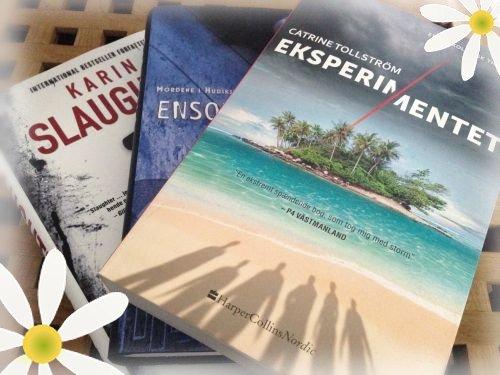 Ærlighed og anmeldereksemplarer - Jensens bogblog