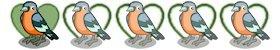Bogfinken bogblog - 1 ud af 5
