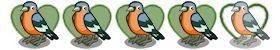 Bogfinken bogblog - 4 ud af 5
