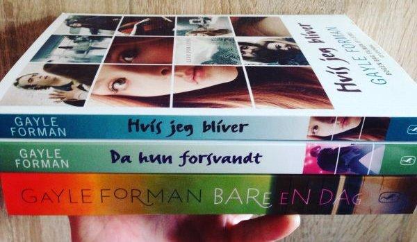 Book haul Bogfinken bogblog