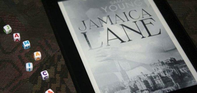 """Jamaica Lane"" af Samantha Young"