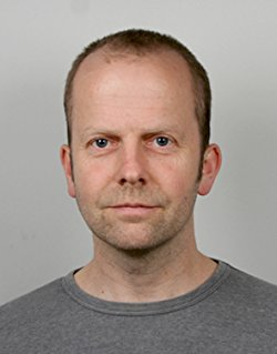Forfatterinterview #1: Stephen Colson - Bogfinkens bogblog