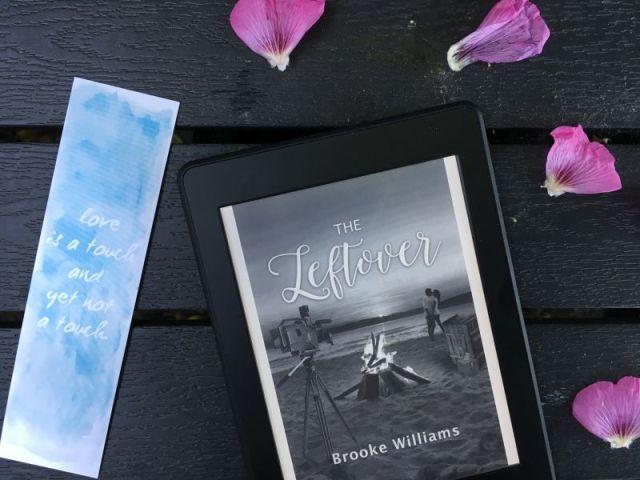 The Leftover af Brooke Williams - Bogfinkens bogblog