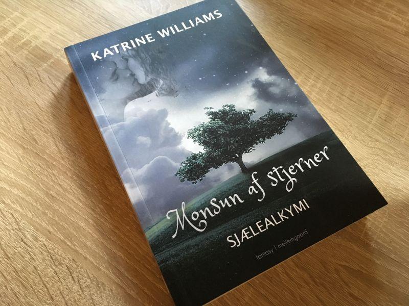 Tre korte #1 - Monsun af stjerner - Bogfinkens bogblog