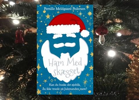 Ham Med Skægget af Pernille Meldgaard Pedersen - Bogfinkens bogblog