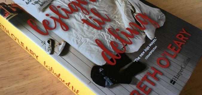 Lejlighed til deling af Beth O´Leary - Bogfinkens bogblog