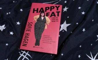 Happy fat af Sofie Hagen - Bogfinkens bogblog