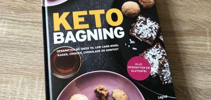 Keto-bagning Af: Urvashi Pitre - Bogfinkens bogblog