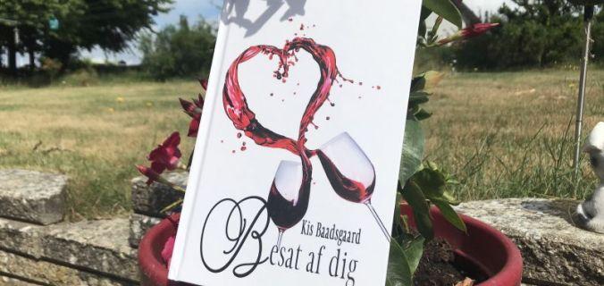 Besat af dig af Kis Baadsgaard - Bogfinkens bogblog