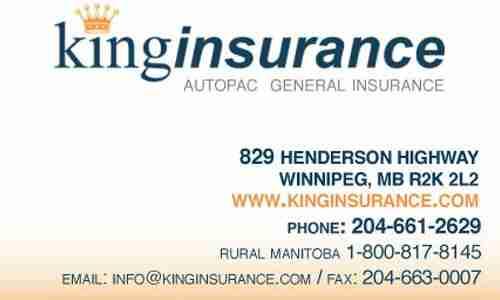 King Insurance