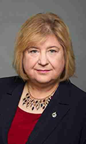 Honourable MaryAnn Mihychuk