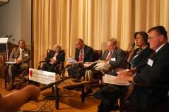 Seen & Heard: Panelists