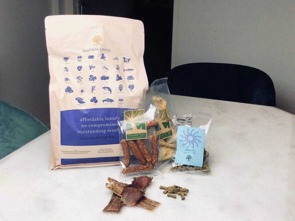Kornfri hundemad, kornfrit hundefoder, essentials food
