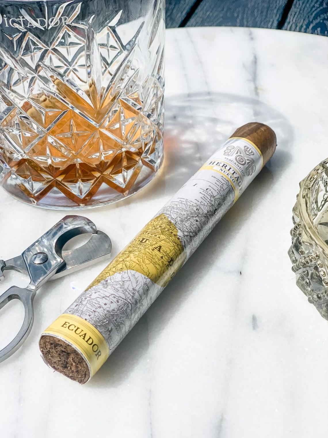 cigar for begyndere