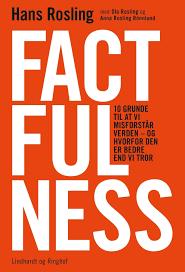 Billedresultat for factfulness