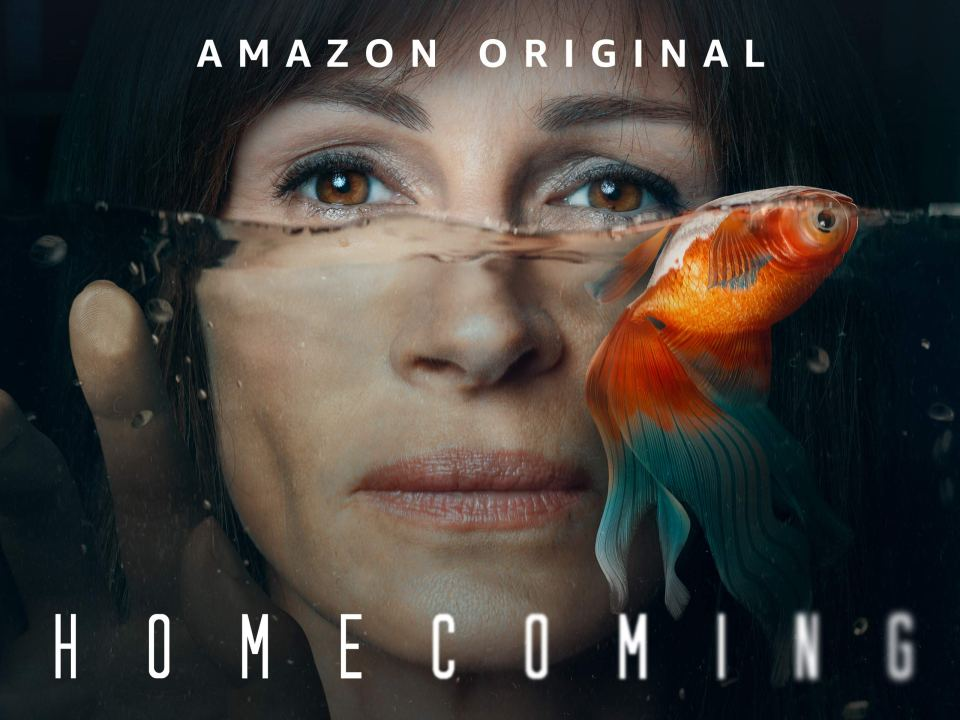 homecoming anmeldelse