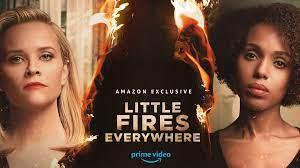 Little Fires Everywhere anmeldelse