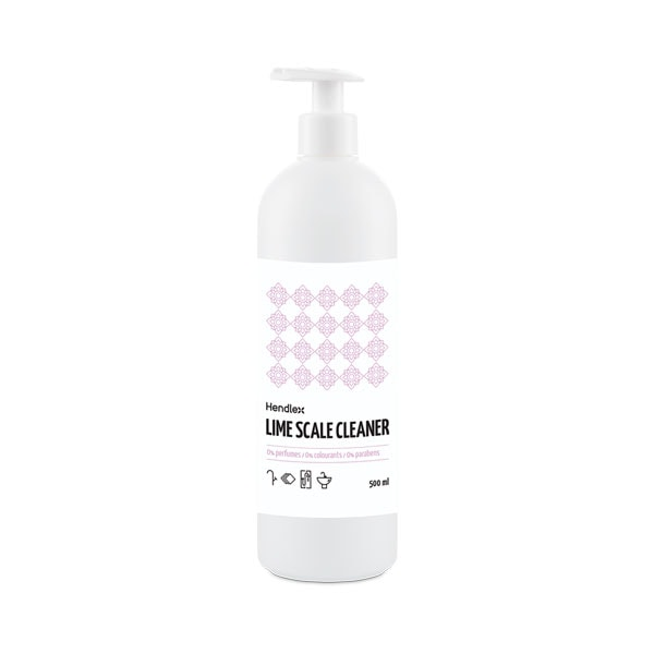 LIME SCALE CLEANER