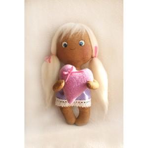 Beispiel für weiche Puppe