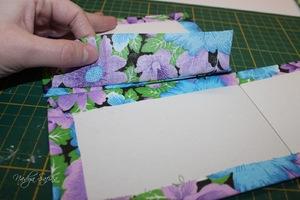 Πώς να επισυνάψετε ένα χαρτί κουτιού