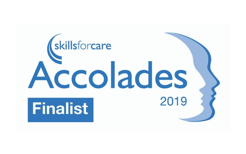 Care Accolades Finalists