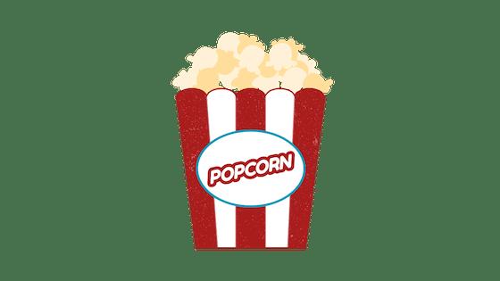 Films and Popcorn