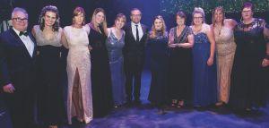 Caring UK Awards - Nov 19