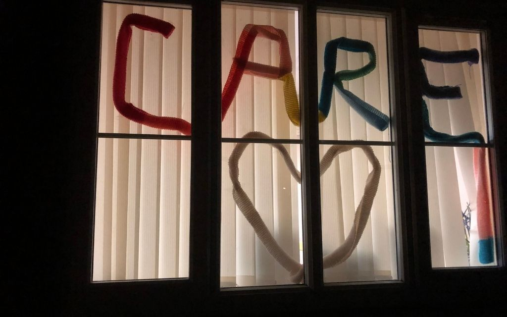 Care Window